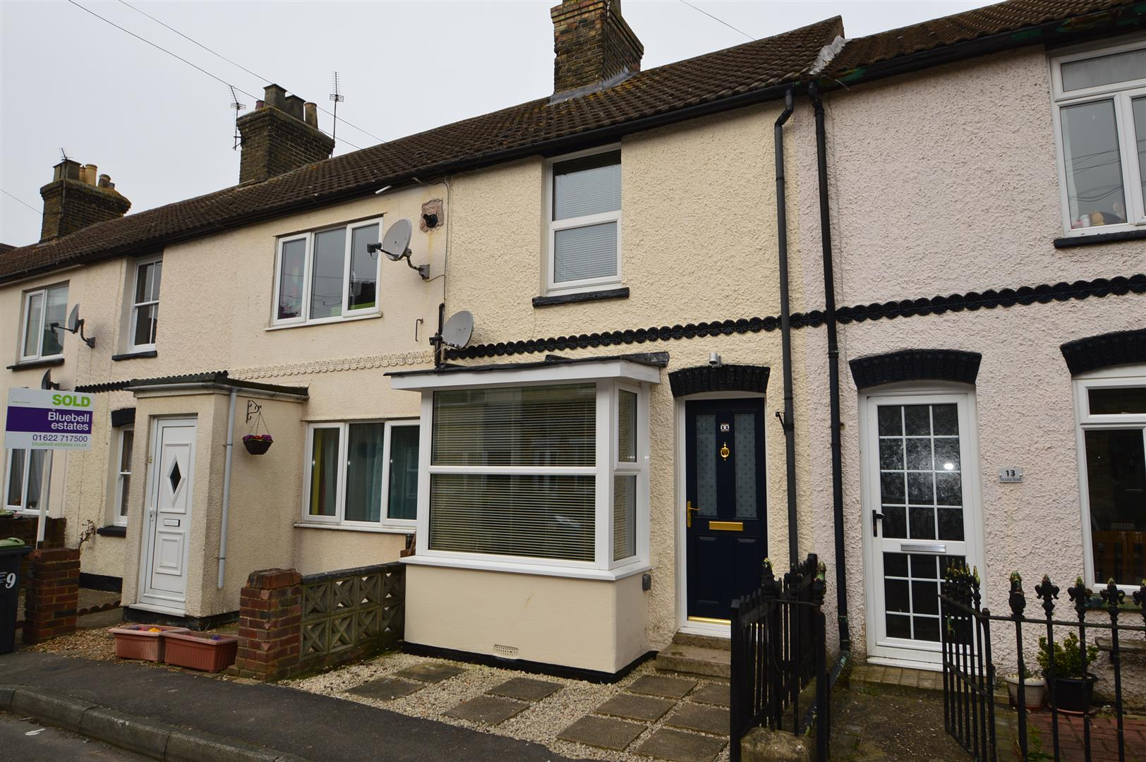 2 Bedrooms Terraced House for sale in Victoria Street, Eccles
